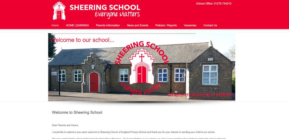 Sheering School